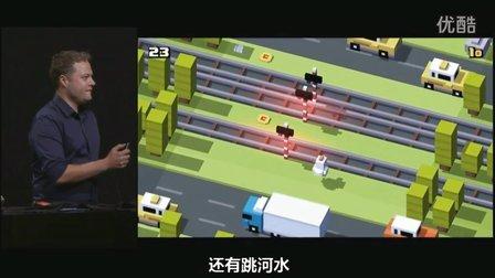 苹果秋季发布会—Apple TV 游戏