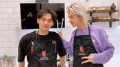 【王莲日常】Denis真的是大厨呢,Quan被天天养着能不发福吗?(图集动态自取)