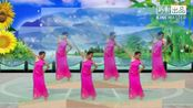 傣族舞蹈《水月亮》