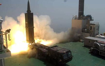【点兵489】美国都管不了了?韩国把这款导弹放在距离中国仅93海里的地方