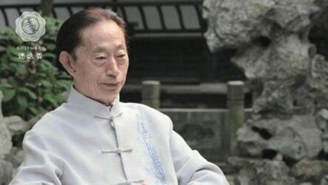 他就是《舌尖上的中国》居长龙大师