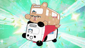 动物巴士 13-15:见习巴士方方 等