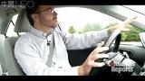 动力充沛 舒适经济 试驾2012款丰田凯美瑞