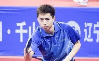 乒乓球在中国—方博CUT版