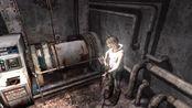 动作冒险游戏《寂静岭3》剧情攻略3 火车和下水道