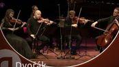 珍妮·杨森 & 德沃夏克-A大调第二钢琴五重奏 Dvoák: Piano Quintet No.2, Op.81 - Janine Jansen