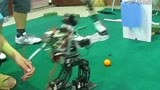 Mr.Black-Soccer Robot 小黑-足球机器人