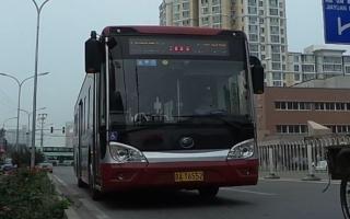【POV】#6 北京公交511路 城南嘉园—方庄东路 CTPOV