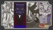 Lone Friends on the Wild Side - Beastars vs. Caravan Palace vs. Steven Universe