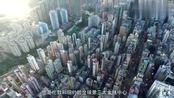 中国最干净的城市,每平方公里3万人,到处是摩天大楼