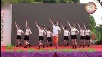 赤壁金山广场舞《男人不是神》.