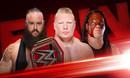 WWE2017年12月19日狂野角斗士之WWE美国职业摔角