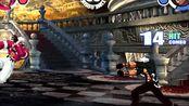 拳皇:荒大地和神武