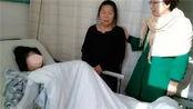 10岁女童患巨乳症 手术为其减重8斤