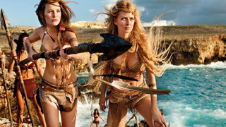 海盗抢了100多名少女,在北海荒岛建立后宫,现在成世界最富国家
