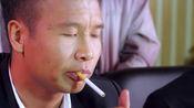 张厦说了这几句话 愁的我浩哥都抽起烟来了!