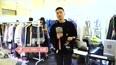 布偶专访——上海时装周设计师采访LU YANG·杨露