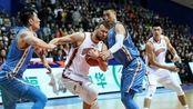 林书豪13分6篮板7助攻 北京客场88-87险胜上海