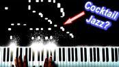 """【特效钢琴 / Fonzi M】""""Giorno's Theme"""" (Jazz.ver) - JOJO的奇妙冒险:黄金之风 (il vento d'oro)"""