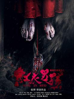 阴阳实录[红衣男孩](剧情片)
