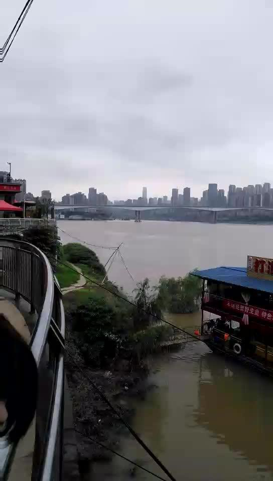 重庆洪崖洞