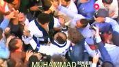 重炮黑色毁灭者厄尼沙沃斯对战穆罕默德·阿里!