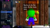 [WR] Star Revenge 6.25 : Luigi's Adventure DX - 211 Star Speedrun in 2:25:08