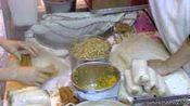 豆浆粢饭煎饺烧麦,香港街头的早点摊