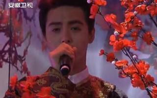 视频:国剧盛典马天宇陶昕然《梅花三弄》