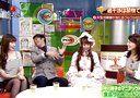 140124「PON! 」AKB48 小嶋陽菜