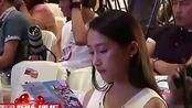 《极速前进-第一季视频报道》关晓彤上节目爆粗口遭扒 国民闺女形象崩坏?