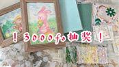 音/ 手帐vol.27 / 3000fo感谢礼