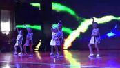 儿童舞蹈《彩虹泡泡》