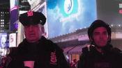 《驯龙高手3》新年宣传片-走上街头的泡泡龙太可爱了!