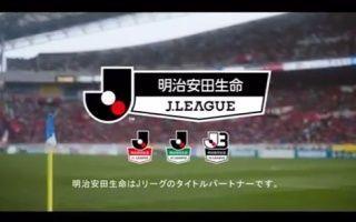 【集锦】2017赛季日本足球J3联赛-第4轮-