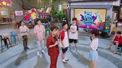 《快乐哆唻咪》大张伟杨迪刘维分组PK,用短视频拍出城市印记