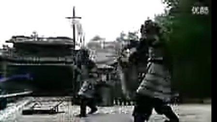《轩辕剑之天之痕》招商宣传片