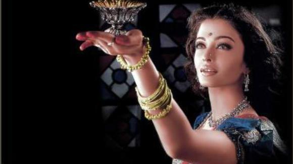 印度最美女声演唱精神治愈音乐,给你带来温暖光明