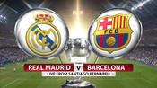 2017西班牙超级杯次回合 皇马VS巴萨-实况足球2017焦点比赛镜像模拟预演PES2017-淡水解说