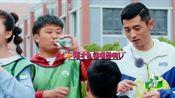乔欣杨廷东为了游戏胜利,太拼了,口水都喷了乔欣一脸,好逗