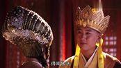 西游记最难过的一关:唐僧离开女儿国,女王抱着唐僧不忍放手