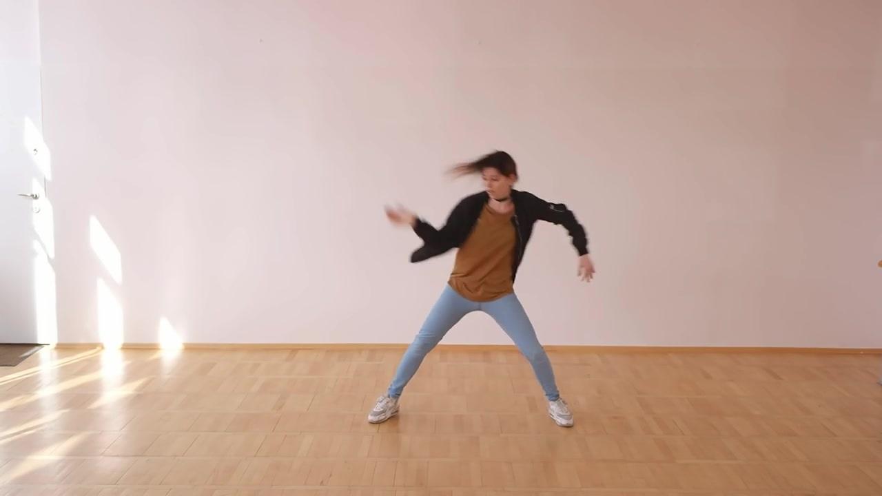 GOT7 - 'Never Ever' [DANCE COVER]翻跳两P
