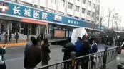 青海西宁路面塌陷最新消息:现场已找到6具遇难者遗体