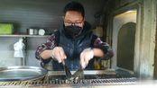 济南大明湖畔卷饼小哥,食品类目直播带货的李佳琦,他有潜力挖他
