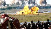 《复仇者联盟3:无限战争》宇宙洪荒势力灭霸大战复联