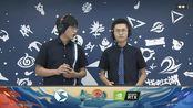 2019-08-05 剑网3指尖江湖 ChinaJoy2019现场 明星邀请赛