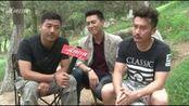 最新 【浮出水面】资讯-独家!专访齐奎 靳东 王梓权 青岛探班