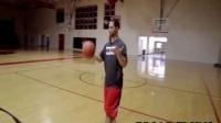 如何-斯蒂芬·库里去篮球移动! 街头篮球教学
