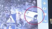 南宁老人在超市门口上吊身亡 超市:并非员工