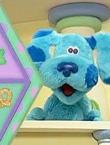 蓝色斑点狗第4季